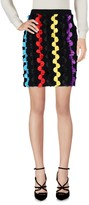 Moschino Knee length skirts - Item 35332294