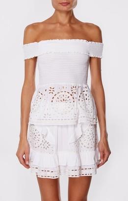 Ramy Brook Brit Skirt