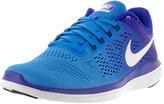 Nike Women's Flex 2016 Rn Running Shoe 10 Women US