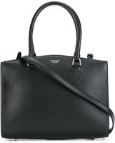 Rochas plain tote bag - women - Calf Leather - One Size