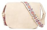 Steve Madden Lisette Messenger Bag