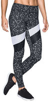Under Armour Marble Pattern Skinny Leggings