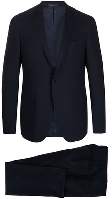 Canali Trade two-piece suit