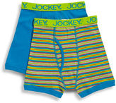 Jockey 2 Pack Boxer Briefs