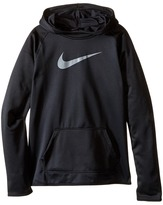 Nike Therma Training Hoodie (Little Kids/Big Kids)