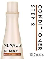 Nexxus Oil Infinite Conditioner for Dull or Unruly Hair