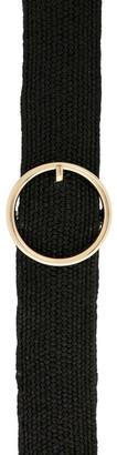 Miss Shop Woven Belt