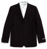 DKNY Boy's Knit Sport Coat