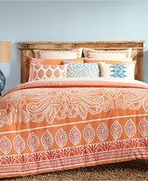 Trina Turk Catalina Paisley Queen Comforter Set