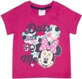 Disney Minnie Mouse Infant T-Shirt Various Designs - Dots