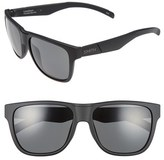 Smith Optics Men's 'Lowdown' 56Mm Sunglasses - Impossibly Black