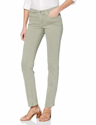M·A·C MAC Women's Dream Straight Jeans