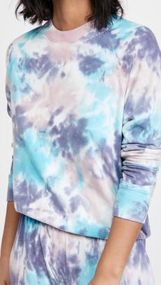 Spiritual Gangster Old School Pullover Sweatshirt