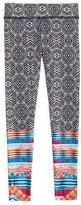 ONZIE Girls' Tribal Print Leggings - Sizes 4-16