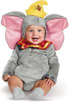 Disguise unisex-baby Dumbo Infant Costume 12/18 Months