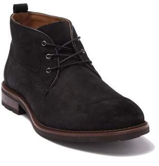 Johnston & Murphy Fullerton Leather Chukka Boot