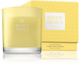 Molton Brown Orange & Bergamot Three Wick Candle, 16.9 oz.