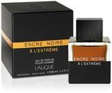 Lalique Encre Noir A L'Extreme Eau de Parfum Natural Spray - 100ml