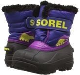 Sorel Snow Commander (Toddler/Little Kid)