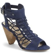 Vince Camuto Women's 'Evel' Leather Sandal