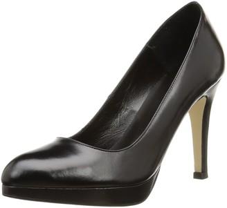 Jonak Women's 088-11218 Court Shoes Black black 6.5