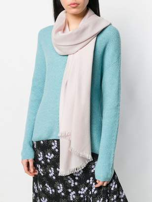 N.Peal Pashmina shawl