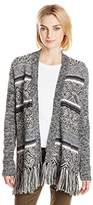 Nanette Lepore Women's On Deck Cardigan