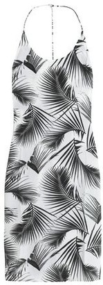 Mikoh Knee-length dress
