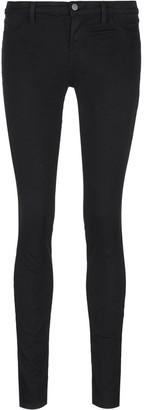 J Brand 'Luxe Sateen' super skinny jeans