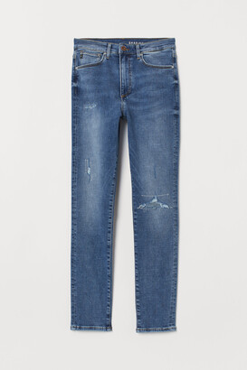 H&M Shaping High Ankle Jeans