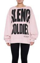 Haider Ackermann Printed Sweatshirt