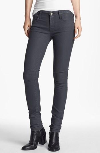 Helmut Lang HELMUT 'Shale' Skinny Stretch Jeans