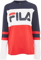 Fila Long Sleeve T-Shirt