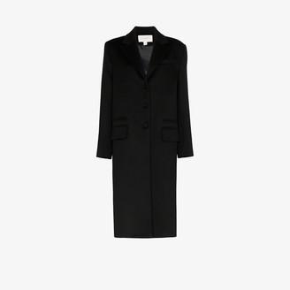 MATÉRIEL Relaxed Wool Coat