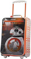American Tourister Star Wars: Episode VII The Force Awakens BB-8 18-Inch Wheeled Carry-On by