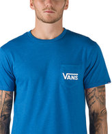 Vans Dropped V Pocket T-Shirt