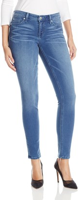 Level 99 Women's Liza Mid-Rise Skinny