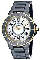 A Line a_line Women's AL-20040 NBWYR Marina Ceramic Watch