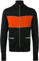 Wales Bonner Emory zipped sweatshirt