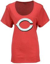 '47 Women's Cincinnati Reds Relaxed T-Shirt