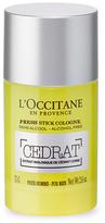 L'Occitane Cedrat Stick Deodorant 75g
