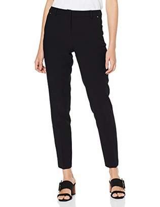 Morgan Women's 192-pinka.n Trouser,One (Size: T34)