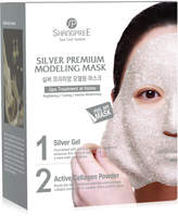 Peach & Lily Silver Premium Modeling Mask