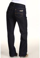 MICHAEL Michael Kors Plus Size Sausalito Jean in Premium Indigo (Premium Indigo) - Apparel