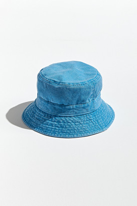 Urban Outfitters Washed Bucket Hat