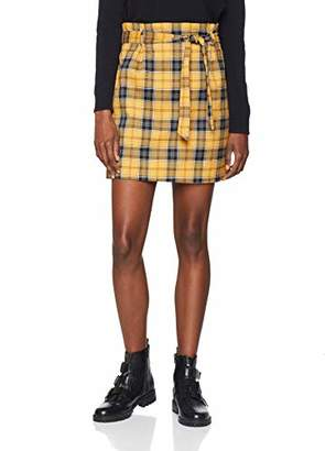 New Look Women's Miranda Mini Skirt,(Size:)