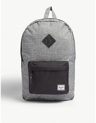 Herschel Hertiage canvas backpack