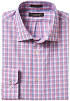 Banana Republic Classic-Fit Supima® Cotton Check Shirt