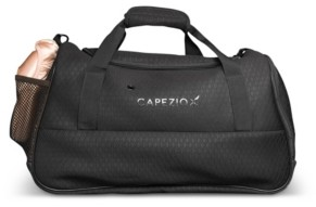 Capezio Big Boy & Girl Rock Star Duffle Bag