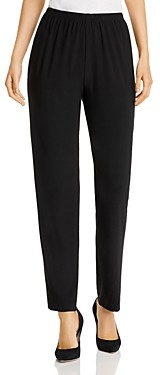 Caroline Rose Slim Knit Pants